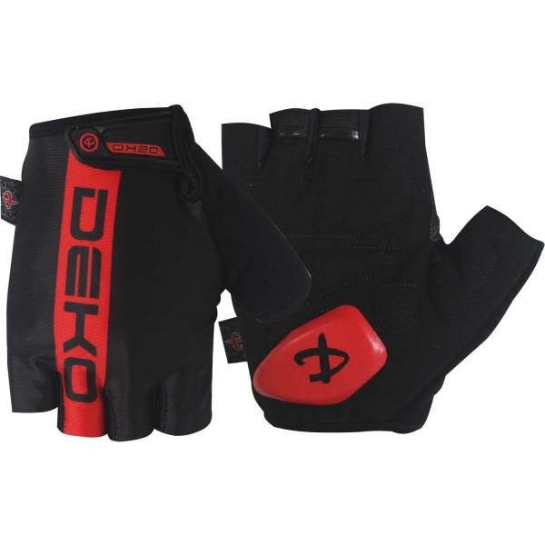 DEKO LINE black/red