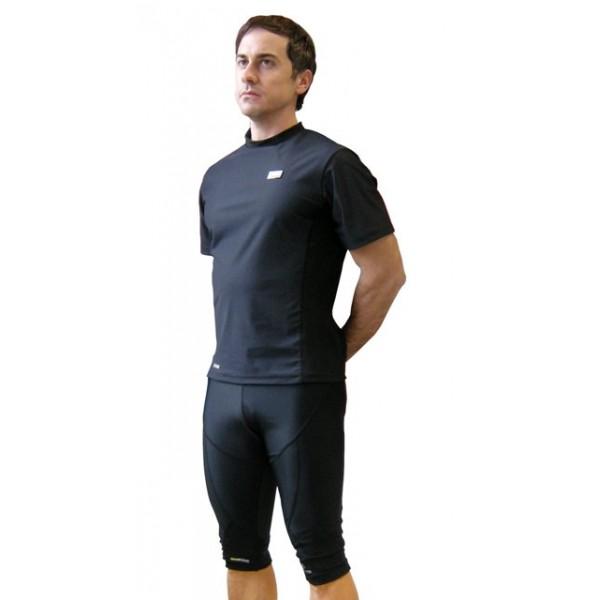 Kit of 3/4 pants + jersey DEKO POWER CARB