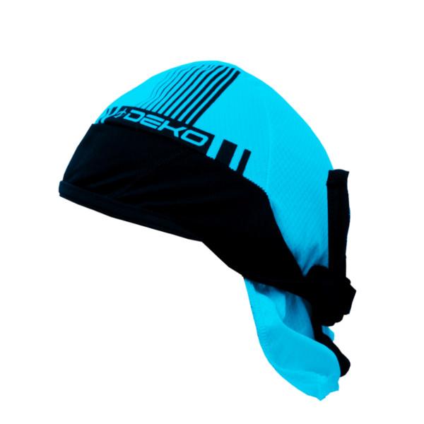 DEKO STYLE bandana blue/black color