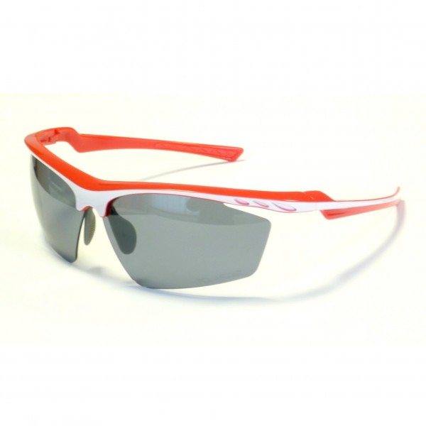 DEKO POLAR cycling glasses fluorescent yellow colo...