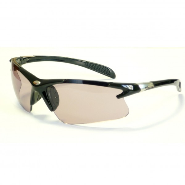 DEKO CROMO cycling glasses black color